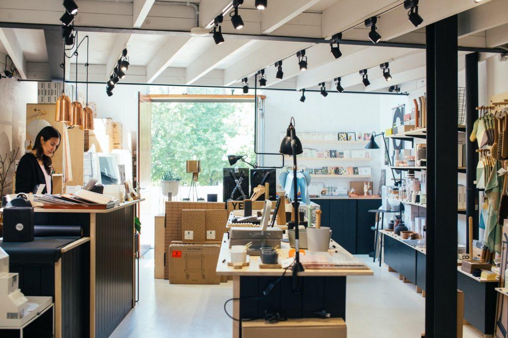 Como vender produtos de decoração online